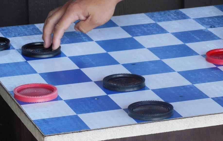 Окружной этап спартакиады «Мир равных возможностей» по шашкам для слепых пройдет в «Высоте»