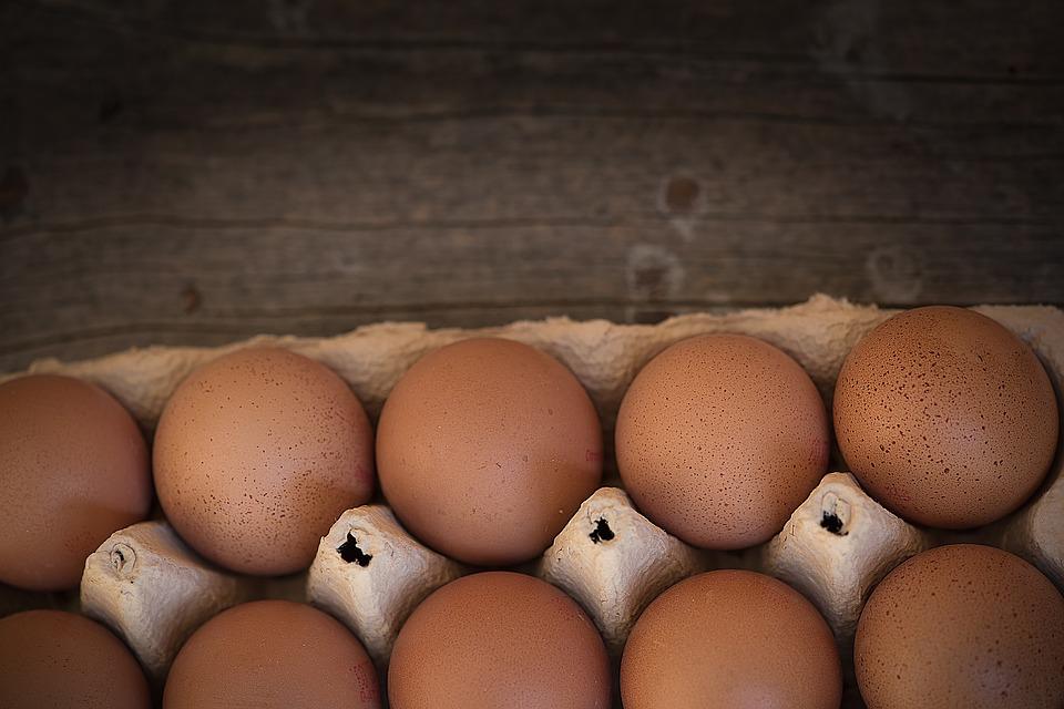 Гастрономическое путешествие в честь Всемирного дня яйца