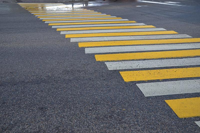 Работы по благоустройству провели в Бирюлеве Западном за счет средств от платных парковок