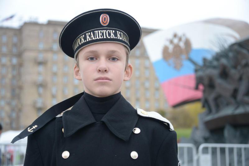 Представители всего морского сообщества России соберутся на юге столицы