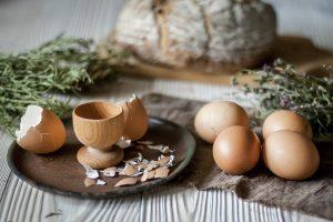 Гастрономическое путешествие в честь Всемирного дня яйца. Фото: архив