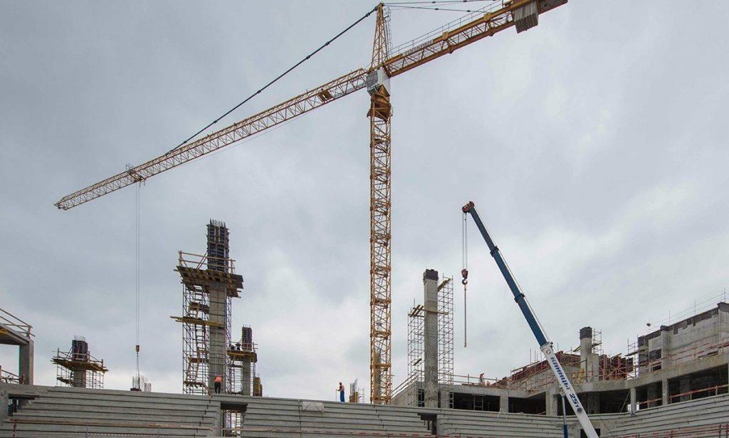 Медицинский центр планируют построить на Ореховом бульваре