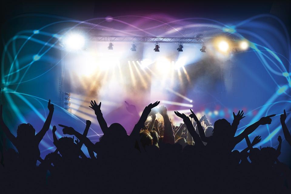 Конкурс «Евровидение» организуют в Культурном центре «Дружба»