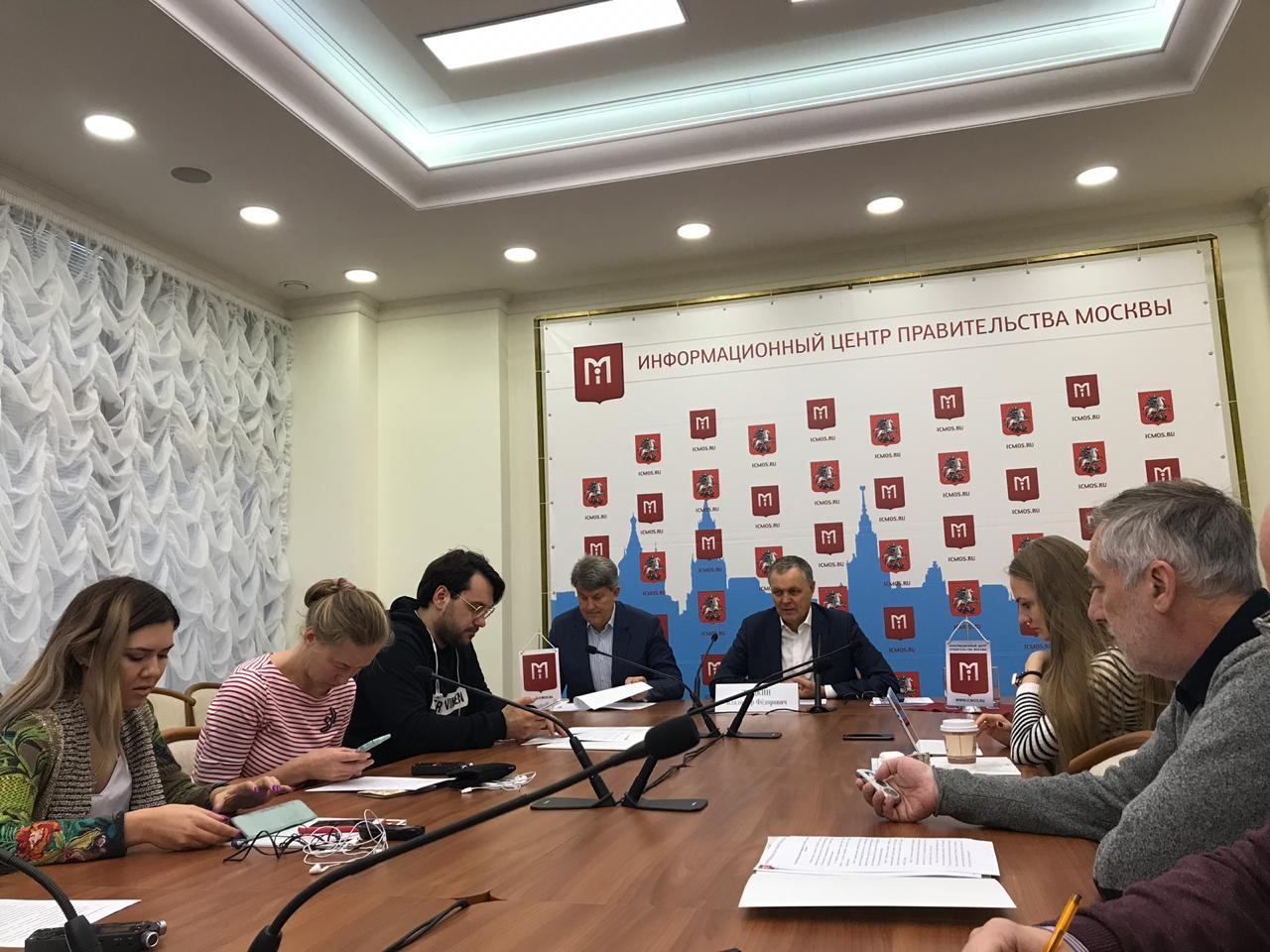 Владимир Жидкин рассказал про перспективы развития Новой Москвы