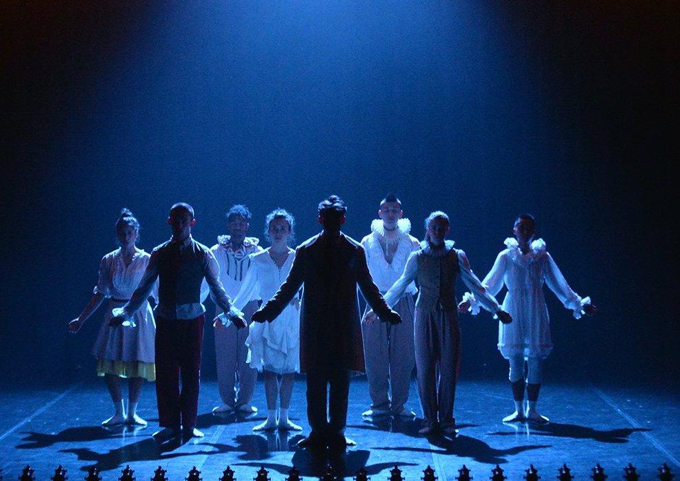 Найти «Выход»: в Северном Чертанове покажут концептуальный концерт