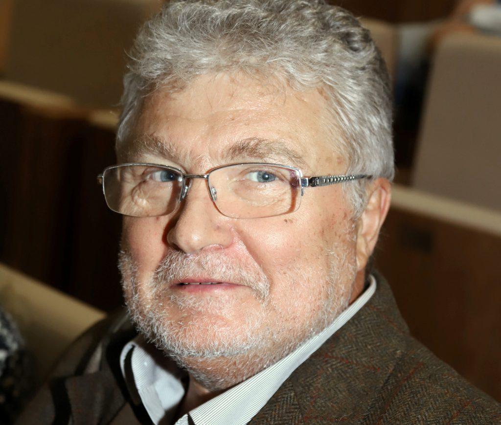 Писатель, публицист Юрий Поляков: Сочинял стихи в очереди за молоком