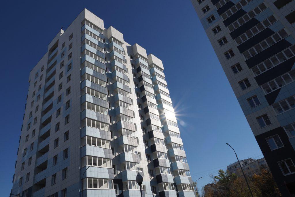 Рынки ипотеки и первичного жилья поставили рекорд в Москве