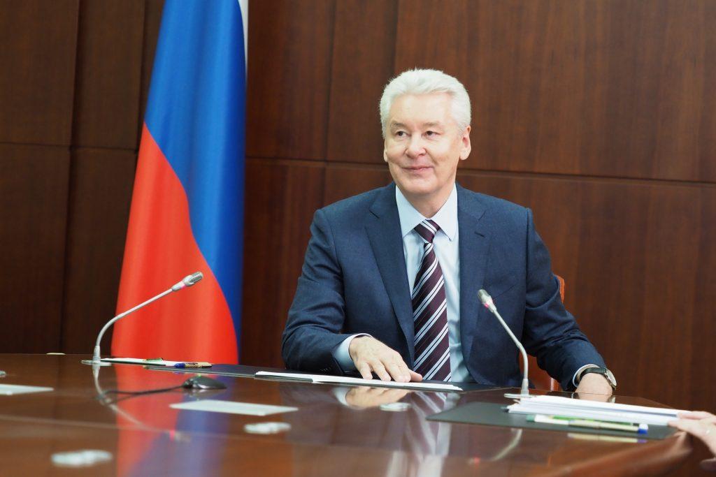 Мэр столицы  пригласил посмотреть лучшие фильмы сучастием Николая Караченцова