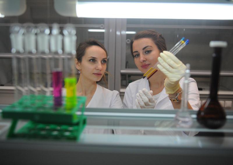 В Москве откроется антидопинговая лаборатория при МГУ