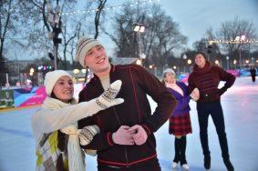 Развлекательную программу подготовили 20 парков столицы. Фото: Антон Гердо, «Вечерняя Москва»