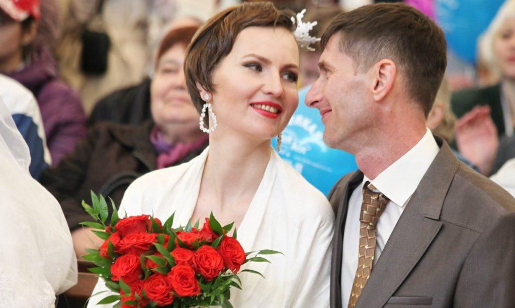 В новогодние праздники будет работать Шипиловский отдел ЗАГС