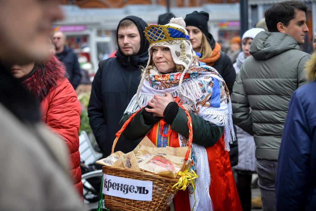 Программа праздничных дней: москвичей позвали на фестивали и концерты