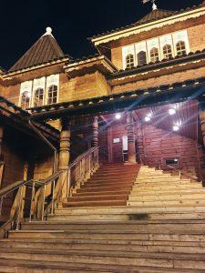 Терем старших царевен дворца Алексея Михайловича. Фото: Юлия Панова