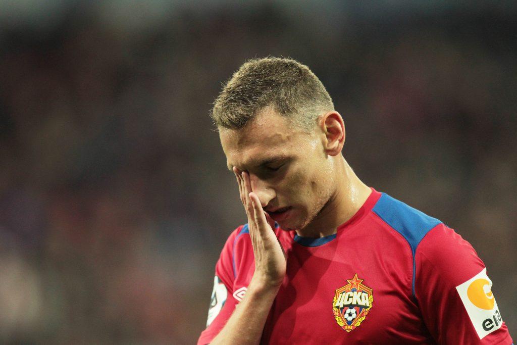 Футболист и главный тренер «Ромы» похвалили ЦСКА после победы в Москве