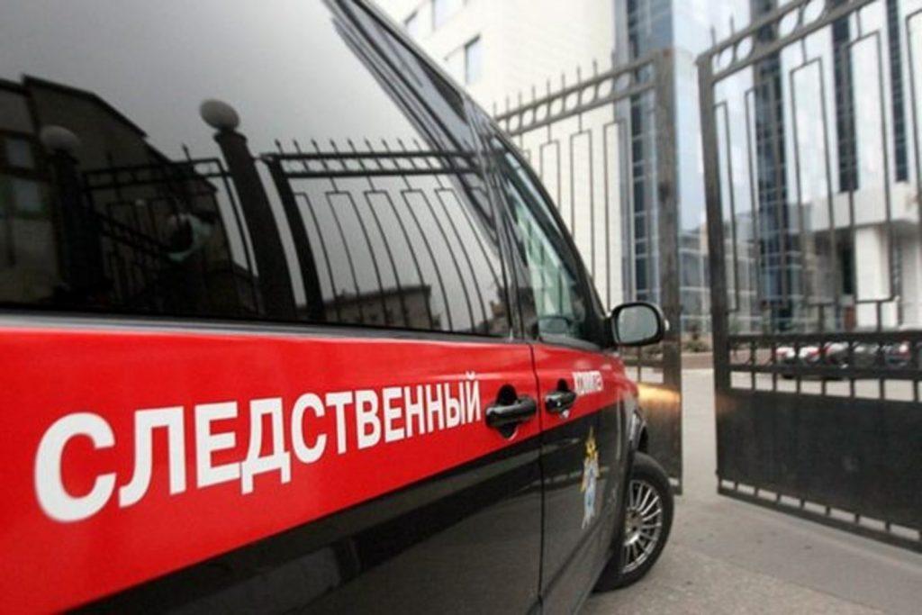 Следствие возбудило дело после кровавой резни в лифте на юго-западе Москвы