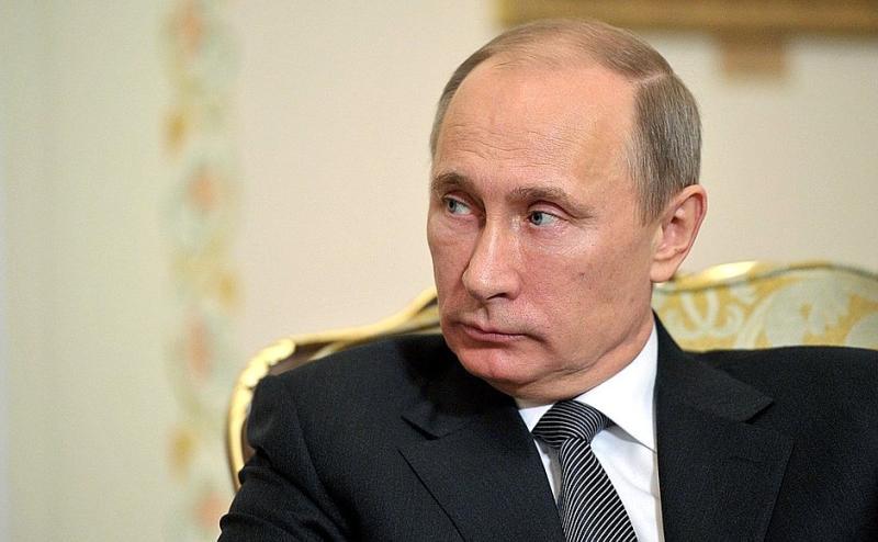 Владимир Путин откроет памятник Тургеневу и посетит университет МВД. Фото: Официальный сайт президента РФ