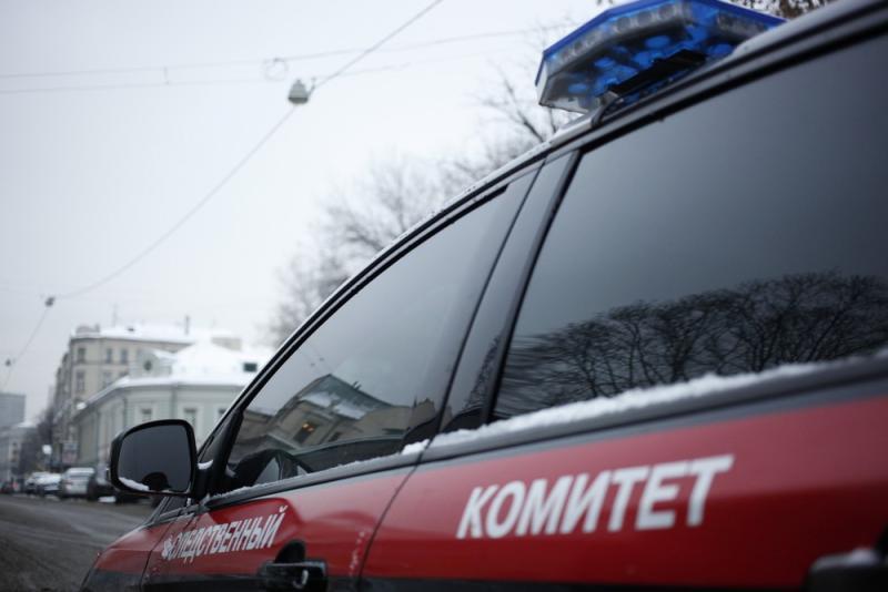 Расчлененное тело женщины обнаружили в парке Москвы, возбуждено дело