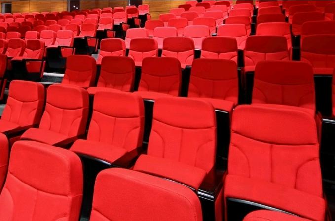 Парк «Остров мечты» оснастят многофункциональным залом почти на четыре тысячи мест