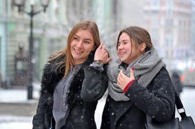 Москву на несколько дней накроет белым одеялом. Фото: Светлана Колоскова, «Вечерняя Москва»