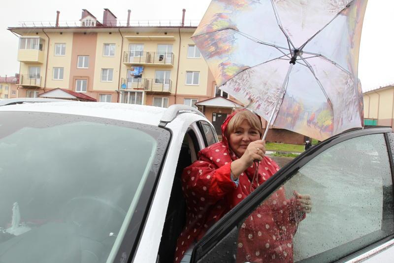 Водителей Москвы призвали парковаться вдали от деревьев