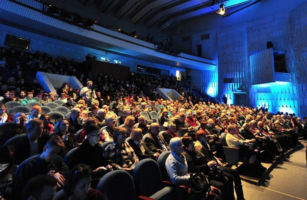Нить Ариадны: 50 театральных постановок покажут в Культурном центре ЗИЛ