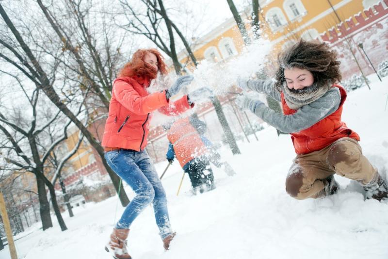 Активные граждане юга выбрали виды соревнований для зимнего спортивного турнира