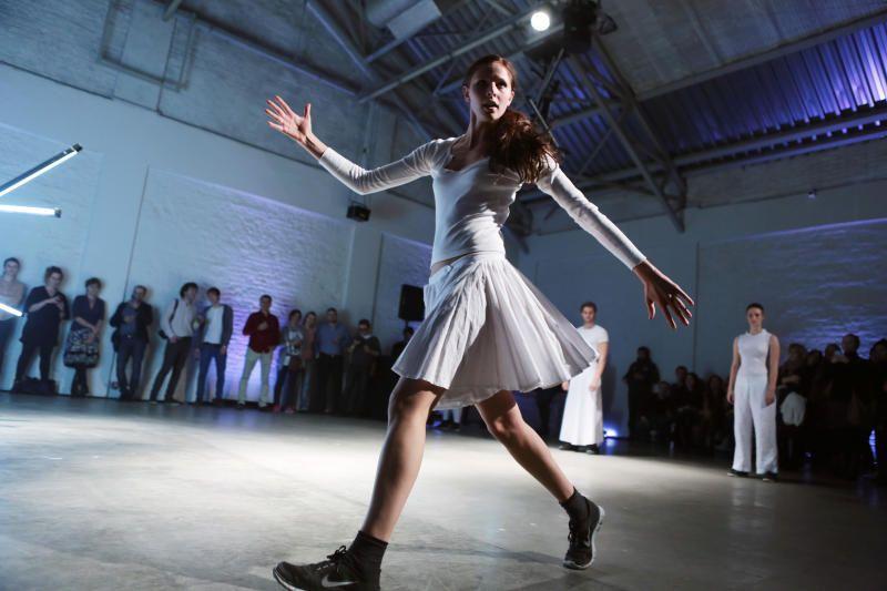 Жителей юга пригласили на мастер-классы по современным танцам