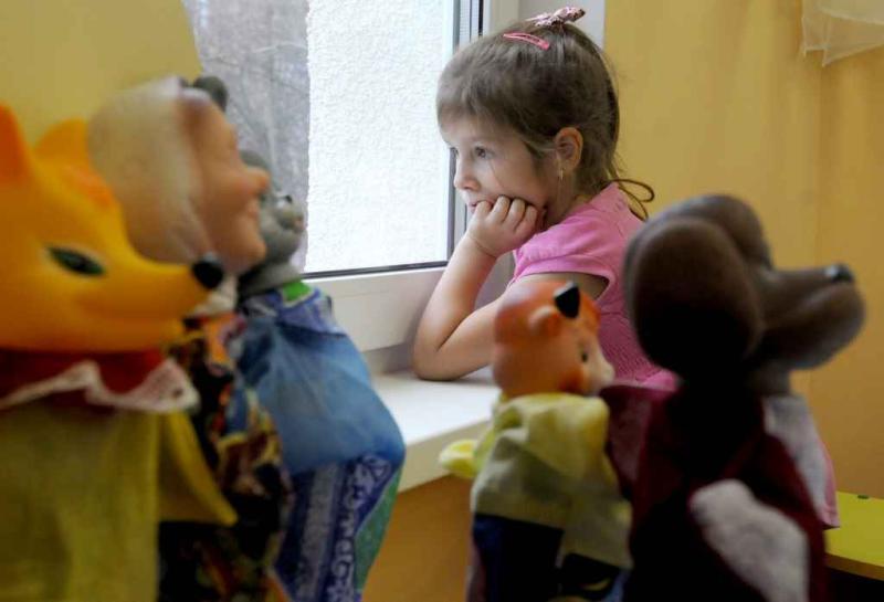 Новый детский сад на 300 мест построят в жилом комплексе на Автозаводской улице