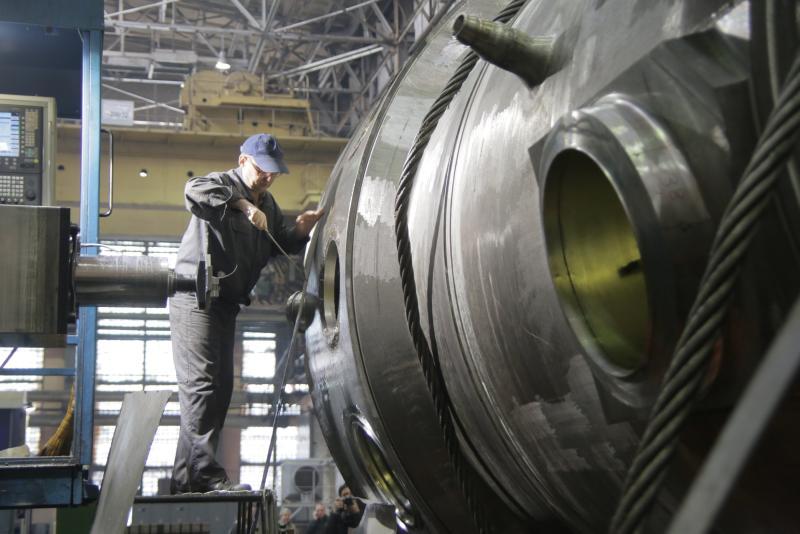 Ученые Национального исследовательского ядерного университета приблизили создание толерантного топлива. Фото: Сергей Шахиджанян, «Вечерняя Москва»