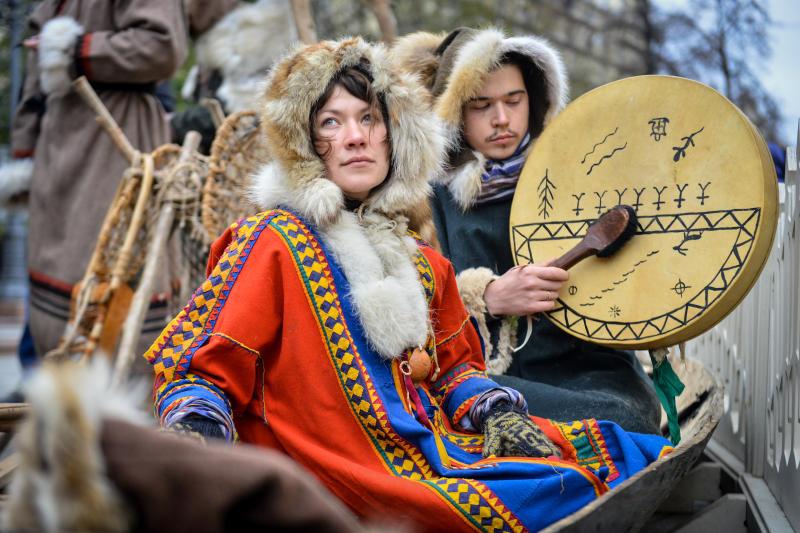 Горожан пригласили прикоснуться к национальным традициям мира в «Авангарде». Фото: архив, «Вечерняя Москва»
