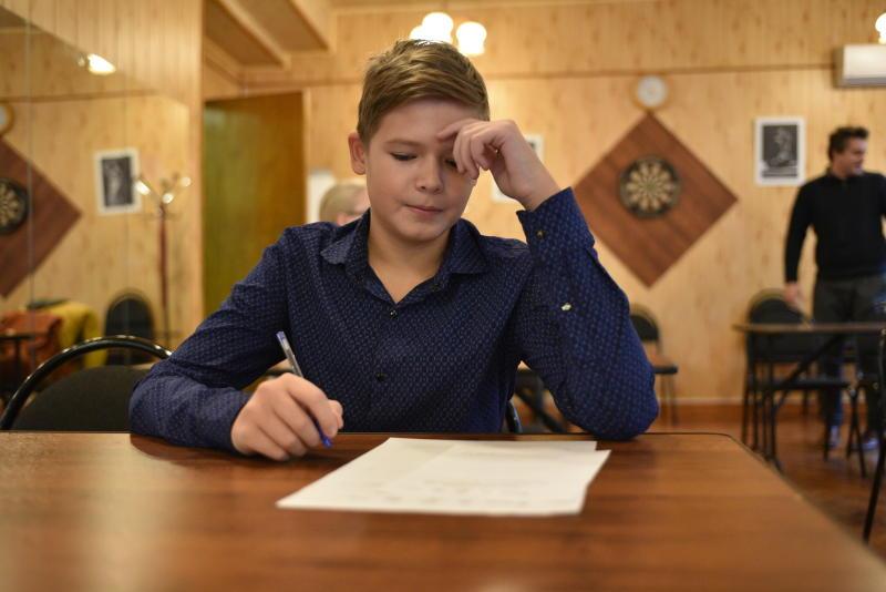 Московские школьники и студенты стали лидерами чемпионата «Абилимпикс»