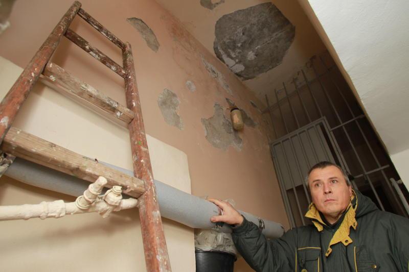 Капитальный ремонт проведут в трех домах района Царицыно. Фото: Наталия Нечаева, «Вечерняя Москва»