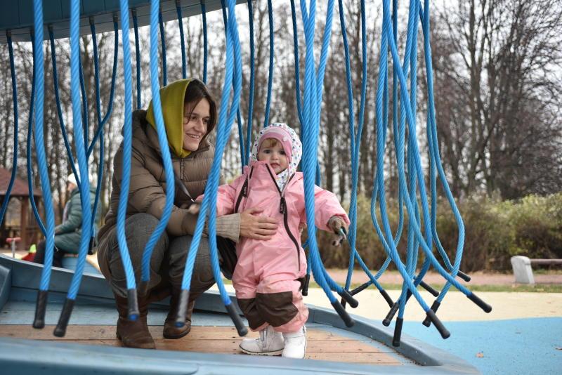 В Москве и Московской области получают сертификаты на материнский капитал в электронной форме. Фото: архив, «Вечерняя Москва»