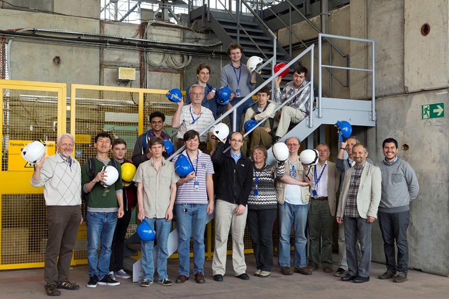 Ученые Национального исследовательского ядерного университета рассказали о своем изобретении для Большого адронного коллайдера. Фото: сайт НИЯУ «МИФИ»