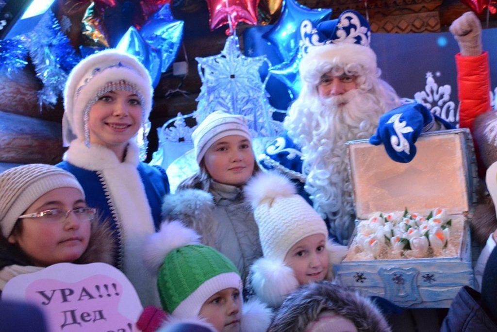 Представители Молодежной палаты района Царицыно посетят детский дом №18