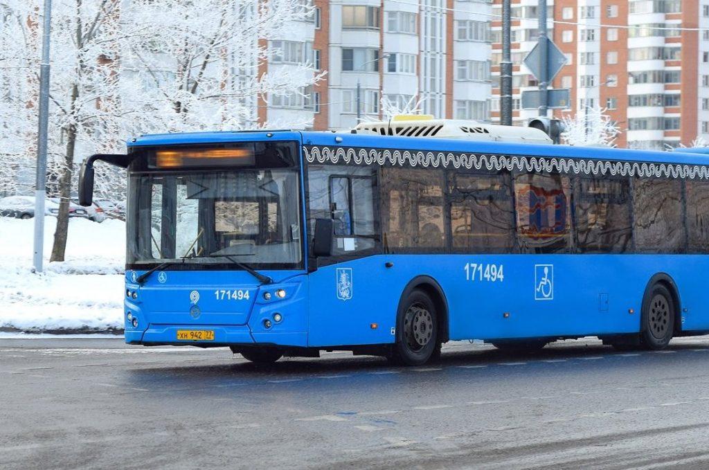 Новые правила на покупку билетов ввели на автостанции «Красногвардейская»