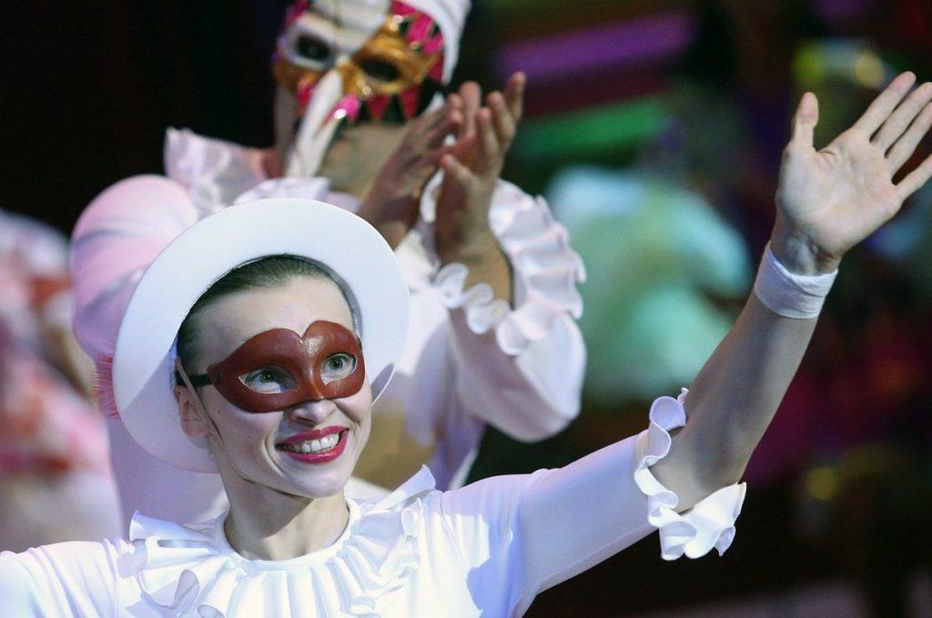 Диско-карнавал проведут в Доме культуры «Маяк»