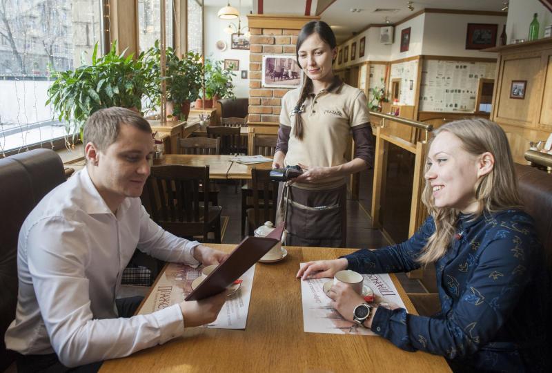 Госдума может утвердить День московского ресторатора