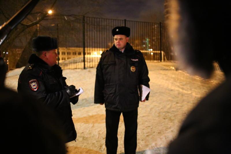 Полиция Москвы разыскивает грабителей, похитивших 13 миллионов у безработного