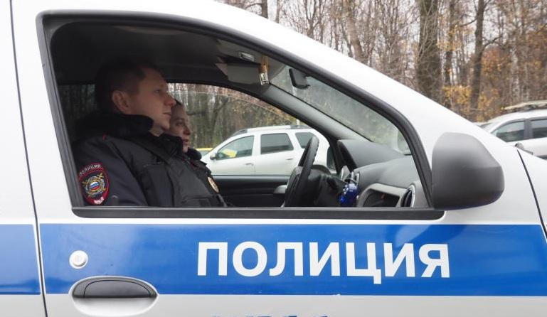На юге Москвы обнаружен снаряд от реактивной системы «Град»