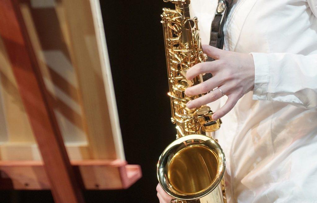Популярный джазовый музыкант выступит в Культурном центре «Дружба»