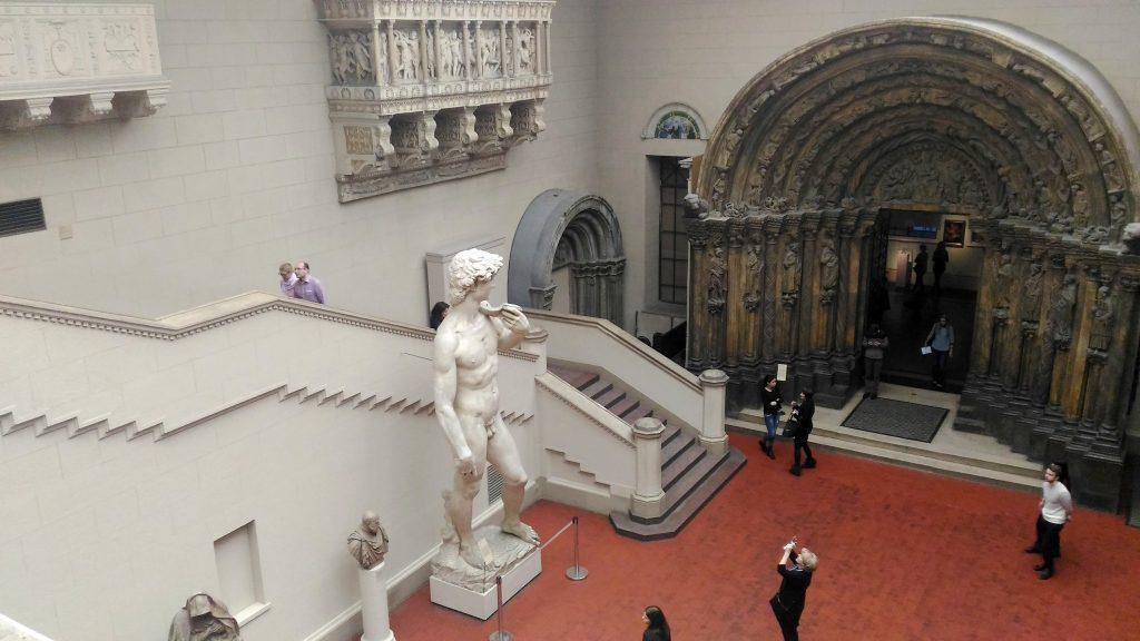 Музей имени Пушкина представит более 60 картин из Эрмитажа