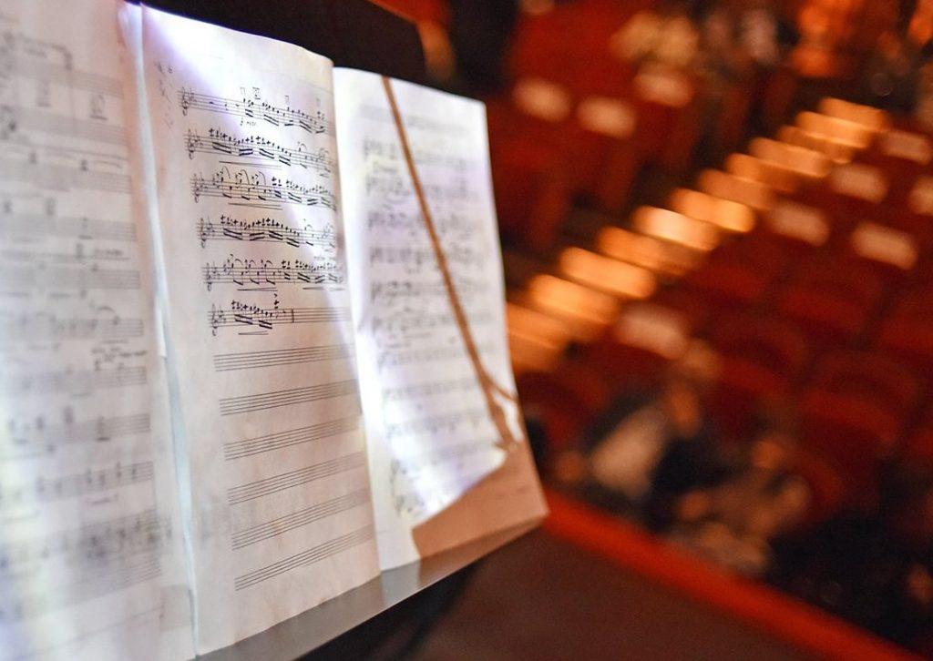 Фестиваль «Московское хоровое братство» пройдет на юге