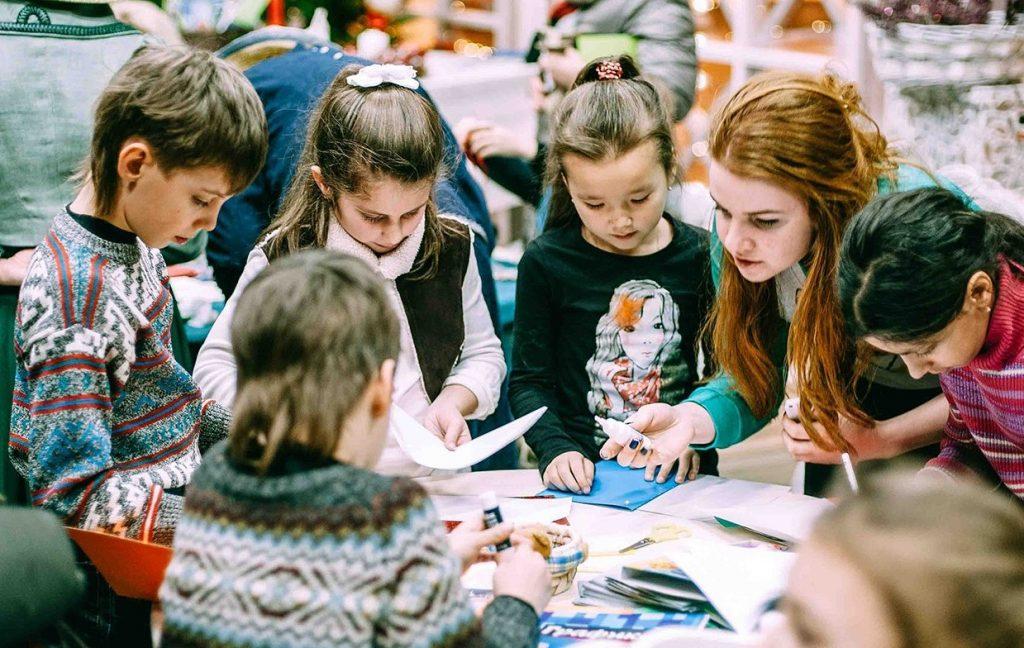 Представитель Союза художников России проведет мастер-класс в Южном округе