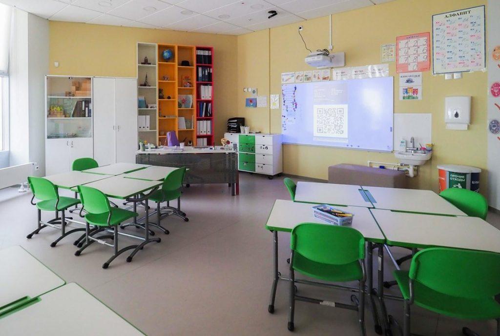 Новый объект образования возведут в Южном округе