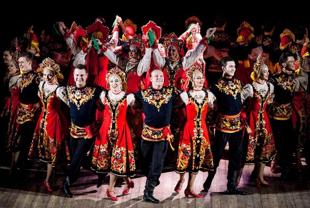 Прием заявок на участие в фестивале «Ярмарка народных традиций» стартовал в Культурном центре «Москворечье»