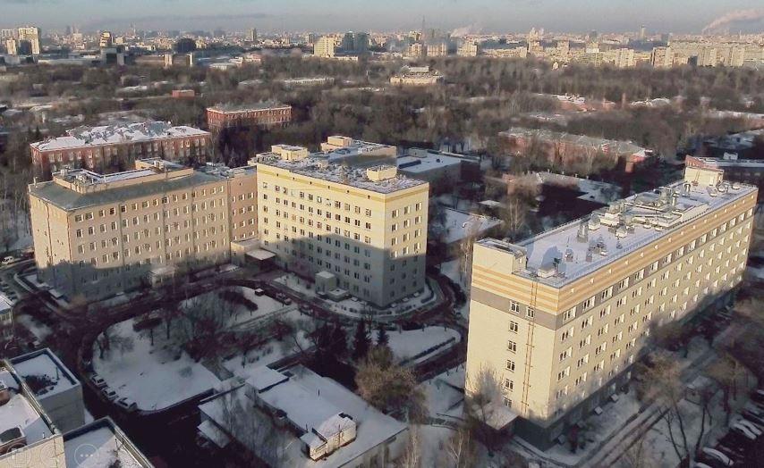 Городская клиническая онкологическая больница №1 откроет новый корпус
