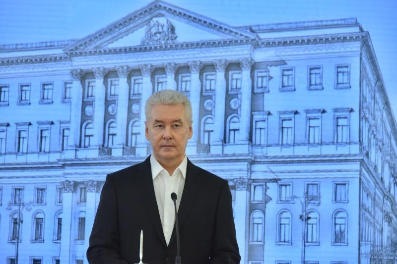 Сергей Собянин: москвичи активно участвуют в сохранении культурного наследия