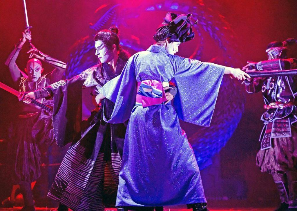 День японских искусств проведут на юге