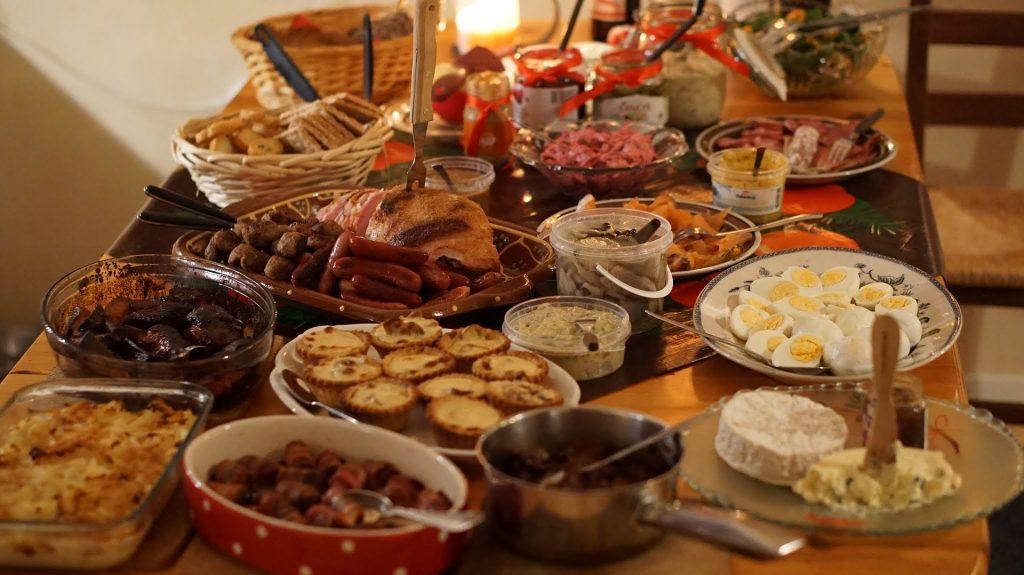 Главный диетолог Москвы назвала сервировку залогом хорошего пищеварения